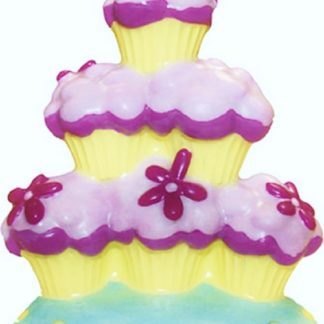 Barbie Perennial Princess Cake Candle 1ct Party Supplies
