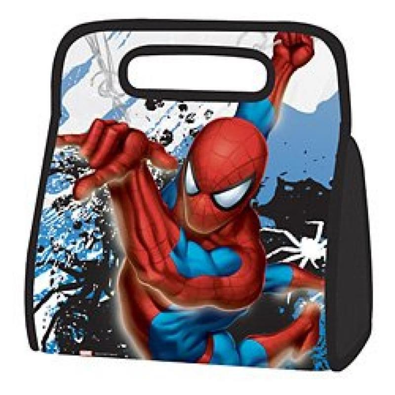 PARTY DISCOUNT Marvel Spiderman Candy Bowl Holder