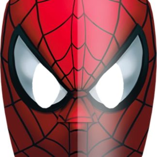 8ct Spiderman Party Masks
